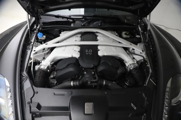 Used 2017 Aston Martin Rapide S Sedan for sale $135,900 at Bugatti of Greenwich in Greenwich CT 06830 26