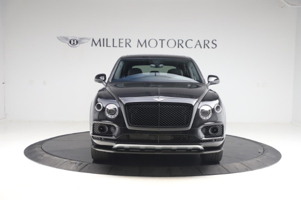 Used 2018 Bentley Bentayga Black Edition for sale $169,900 at Bugatti of Greenwich in Greenwich CT 06830 12