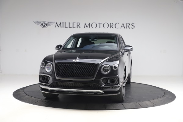 Used 2018 Bentley Bentayga Black Edition for sale $169,900 at Bugatti of Greenwich in Greenwich CT 06830 2