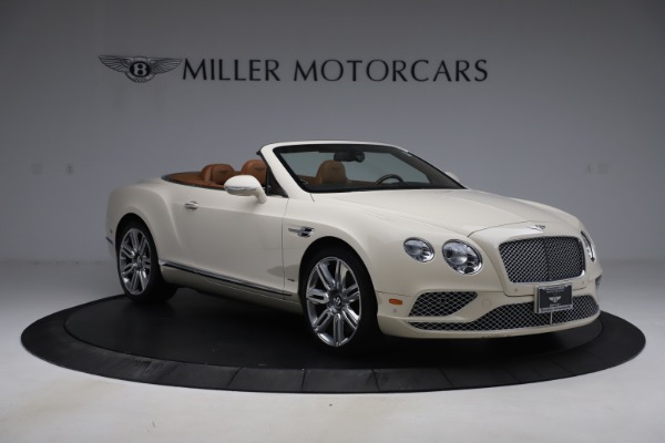 Used 2017 Bentley Continental GT W12 for sale $159,900 at Bugatti of Greenwich in Greenwich CT 06830 11