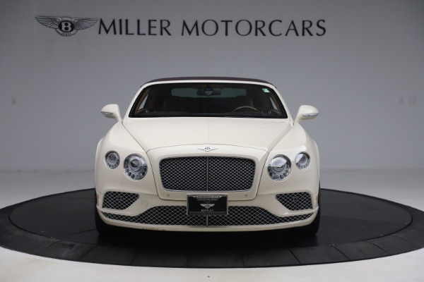 Used 2017 Bentley Continental GT W12 for sale $159,900 at Bugatti of Greenwich in Greenwich CT 06830 20