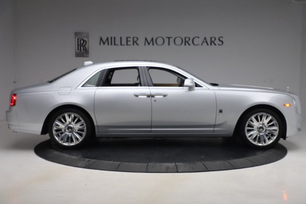 Used 2018 Rolls-Royce Ghost for sale $249,900 at Bugatti of Greenwich in Greenwich CT 06830 10