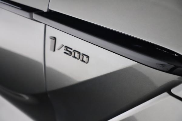 New 2021 Aston Martin DBX for sale $226,136 at Bugatti of Greenwich in Greenwich CT 06830 20