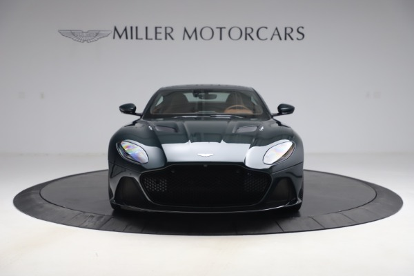 Used 2020 Aston Martin DBS Superleggera for sale $295,900 at Bugatti of Greenwich in Greenwich CT 06830 11