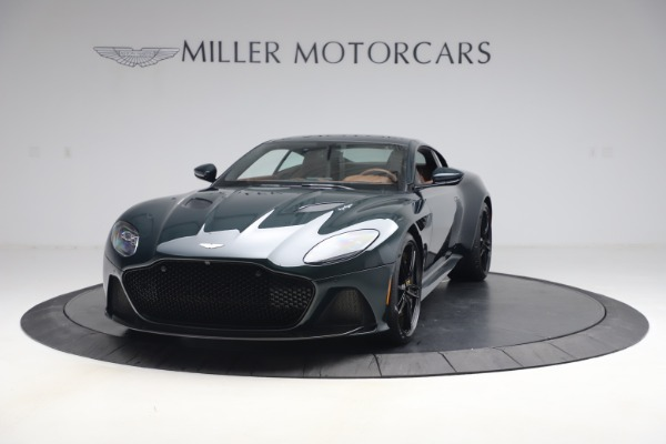 Used 2020 Aston Martin DBS Superleggera for sale $295,900 at Bugatti of Greenwich in Greenwich CT 06830 12