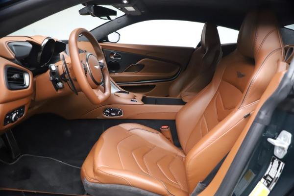 Used 2020 Aston Martin DBS Superleggera for sale $295,900 at Bugatti of Greenwich in Greenwich CT 06830 13