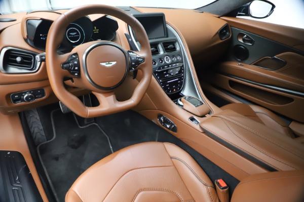 Used 2020 Aston Martin DBS Superleggera for sale $295,900 at Bugatti of Greenwich in Greenwich CT 06830 14