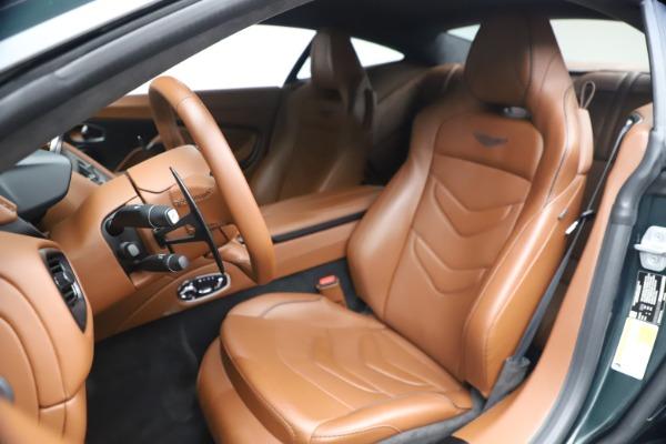 Used 2020 Aston Martin DBS Superleggera for sale $295,900 at Bugatti of Greenwich in Greenwich CT 06830 15