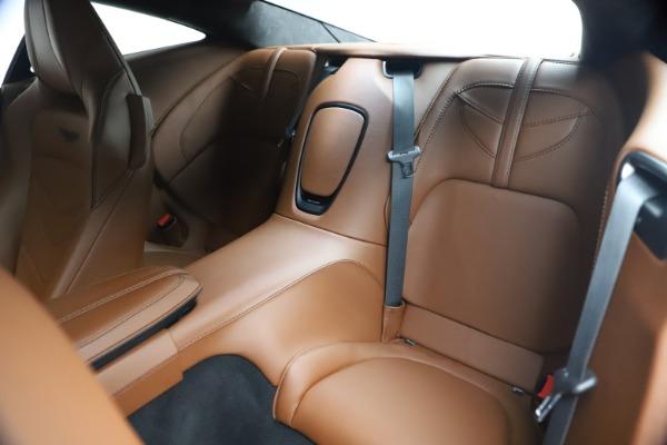 Used 2020 Aston Martin DBS Superleggera for sale $295,900 at Bugatti of Greenwich in Greenwich CT 06830 16