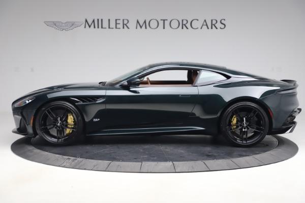 Used 2020 Aston Martin DBS Superleggera for sale $295,900 at Bugatti of Greenwich in Greenwich CT 06830 2