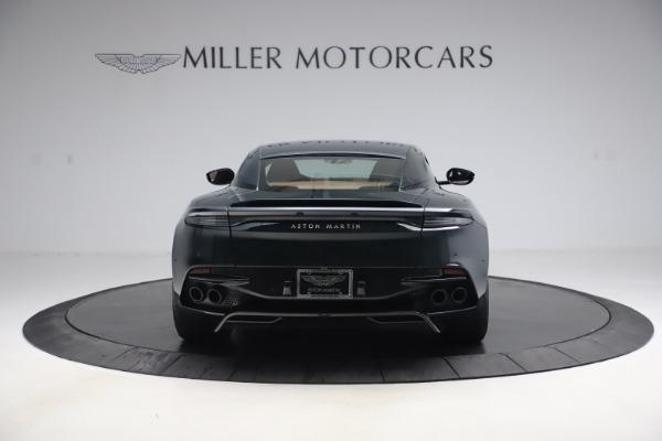 Used 2020 Aston Martin DBS Superleggera for sale $295,900 at Bugatti of Greenwich in Greenwich CT 06830 5