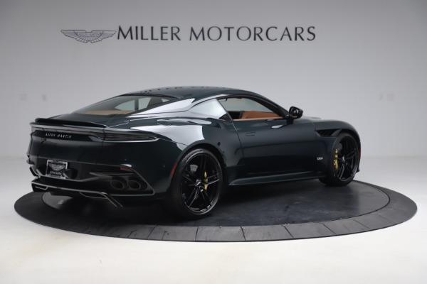 Used 2020 Aston Martin DBS Superleggera for sale $295,900 at Bugatti of Greenwich in Greenwich CT 06830 7