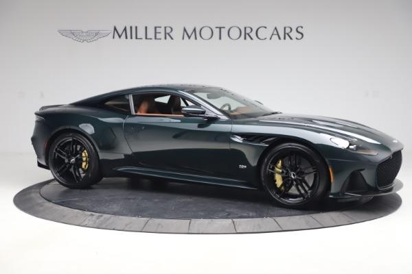 Used 2020 Aston Martin DBS Superleggera for sale $295,900 at Bugatti of Greenwich in Greenwich CT 06830 9