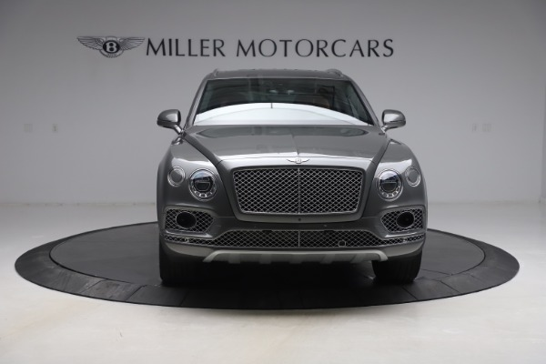 Used 2018 Bentley Bentayga W12 for sale $156,900 at Bugatti of Greenwich in Greenwich CT 06830 14