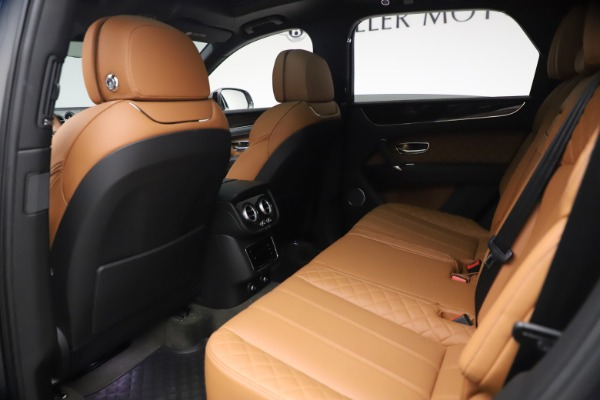Used 2018 Bentley Bentayga W12 for sale $156,900 at Bugatti of Greenwich in Greenwich CT 06830 23
