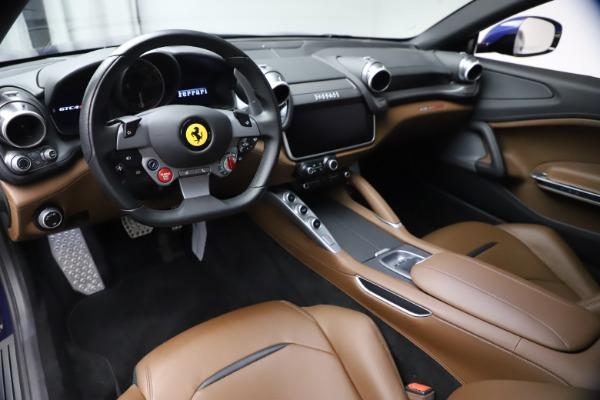 Used 2019 Ferrari GTC4Lusso for sale Call for price at Bugatti of Greenwich in Greenwich CT 06830 12