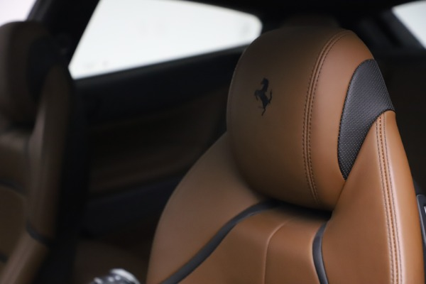 Used 2019 Ferrari GTC4Lusso for sale Call for price at Bugatti of Greenwich in Greenwich CT 06830 15