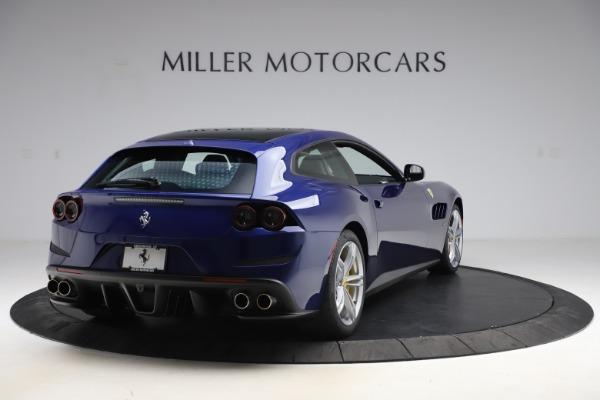 Used 2019 Ferrari GTC4Lusso for sale Call for price at Bugatti of Greenwich in Greenwich CT 06830 7