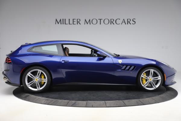 Used 2019 Ferrari GTC4Lusso for sale Call for price at Bugatti of Greenwich in Greenwich CT 06830 9