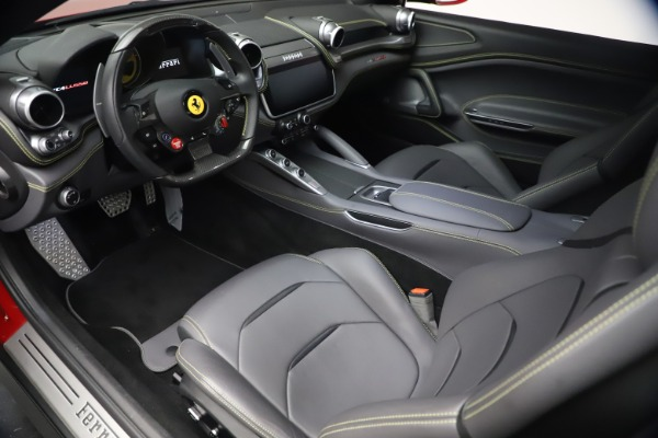 Used 2019 Ferrari GTC4Lusso for sale Call for price at Bugatti of Greenwich in Greenwich CT 06830 13