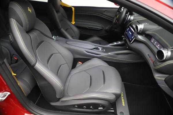 Used 2019 Ferrari GTC4Lusso for sale Call for price at Bugatti of Greenwich in Greenwich CT 06830 18