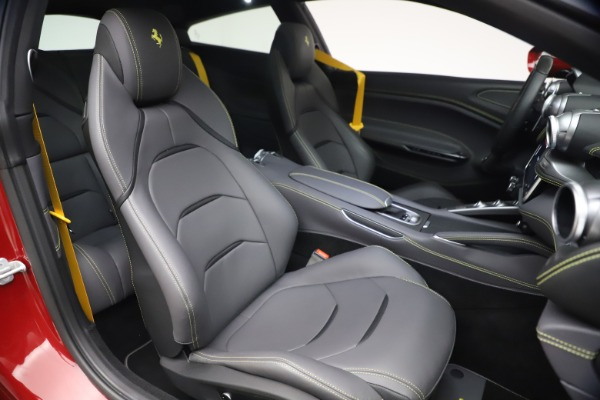 Used 2019 Ferrari GTC4Lusso for sale Call for price at Bugatti of Greenwich in Greenwich CT 06830 19
