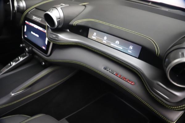 Used 2019 Ferrari GTC4Lusso for sale Call for price at Bugatti of Greenwich in Greenwich CT 06830 23