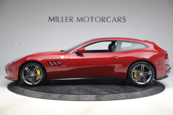Used 2019 Ferrari GTC4Lusso for sale Call for price at Bugatti of Greenwich in Greenwich CT 06830 3