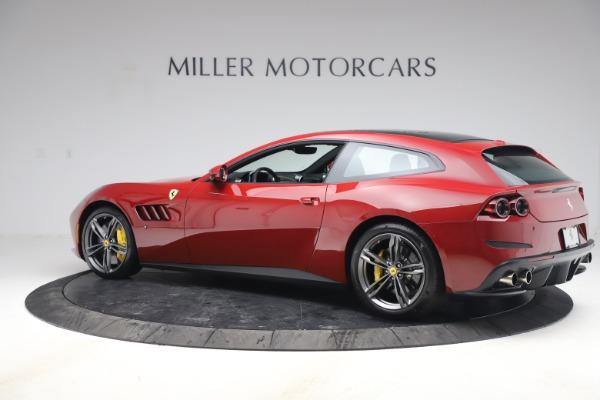 Used 2019 Ferrari GTC4Lusso for sale Call for price at Bugatti of Greenwich in Greenwich CT 06830 4
