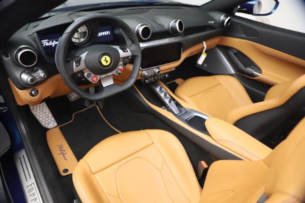 Used 2020 Ferrari Portofino for sale Call for price at Bugatti of Greenwich in Greenwich CT 06830 19