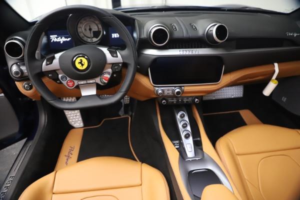 Used 2020 Ferrari Portofino for sale Call for price at Bugatti of Greenwich in Greenwich CT 06830 22