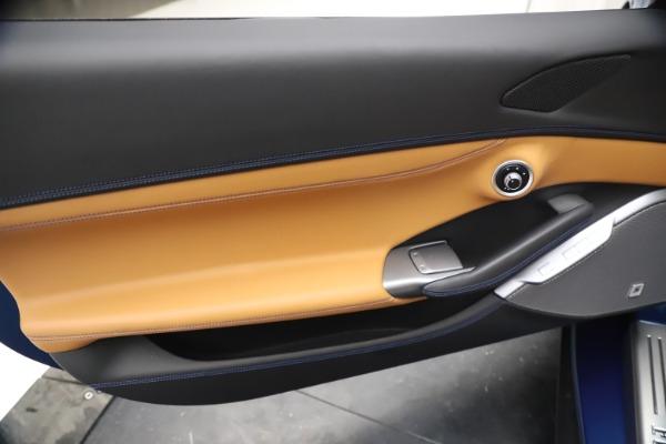 Used 2020 Ferrari Portofino for sale Call for price at Bugatti of Greenwich in Greenwich CT 06830 23