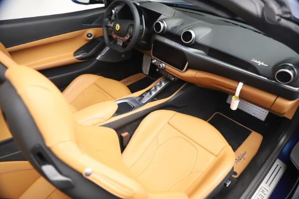 Used 2020 Ferrari Portofino for sale Call for price at Bugatti of Greenwich in Greenwich CT 06830 24