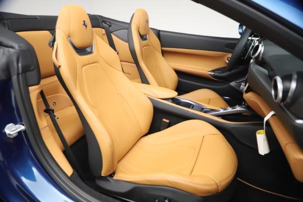 Used 2020 Ferrari Portofino for sale Call for price at Bugatti of Greenwich in Greenwich CT 06830 26