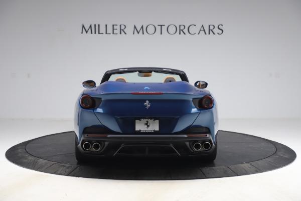 Used 2020 Ferrari Portofino for sale Call for price at Bugatti of Greenwich in Greenwich CT 06830 6