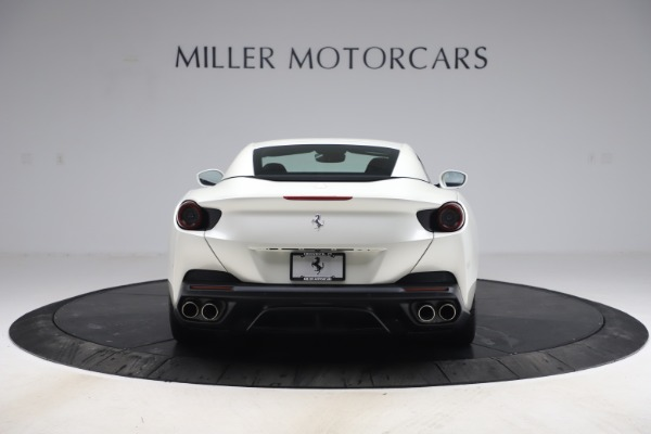 Used 2020 Ferrari Portofino for sale Call for price at Bugatti of Greenwich in Greenwich CT 06830 16