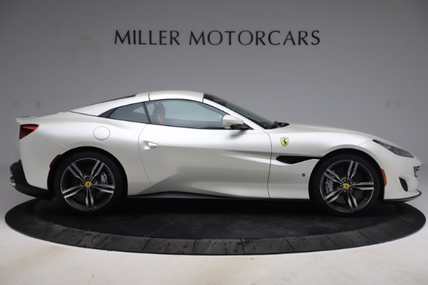 Used 2020 Ferrari Portofino for sale Call for price at Bugatti of Greenwich in Greenwich CT 06830 18