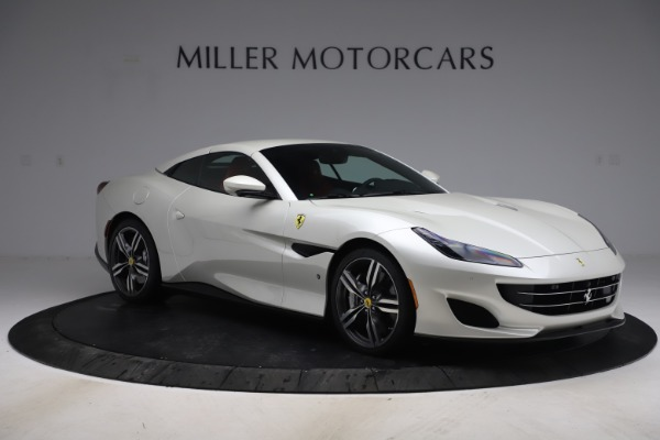 Used 2020 Ferrari Portofino for sale Call for price at Bugatti of Greenwich in Greenwich CT 06830 19