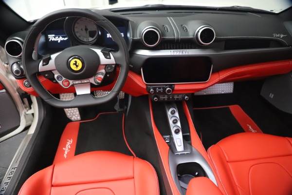 Used 2020 Ferrari Portofino for sale Call for price at Bugatti of Greenwich in Greenwich CT 06830 25