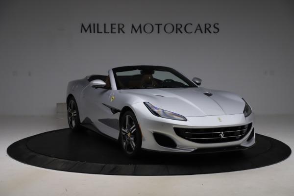 Used 2020 Ferrari Portofino for sale Sold at Bugatti of Greenwich in Greenwich CT 06830 11