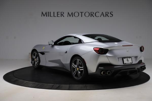 Used 2020 Ferrari Portofino for sale Sold at Bugatti of Greenwich in Greenwich CT 06830 13