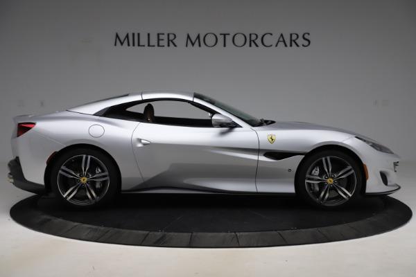 Used 2020 Ferrari Portofino for sale Sold at Bugatti of Greenwich in Greenwich CT 06830 15