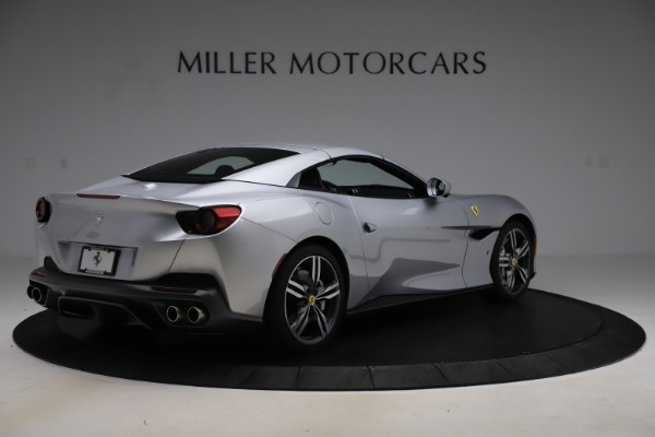 Used 2020 Ferrari Portofino for sale Sold at Bugatti of Greenwich in Greenwich CT 06830 16