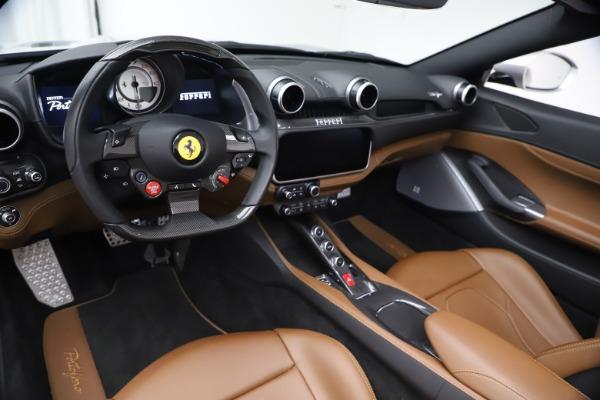 Used 2020 Ferrari Portofino for sale Sold at Bugatti of Greenwich in Greenwich CT 06830 17