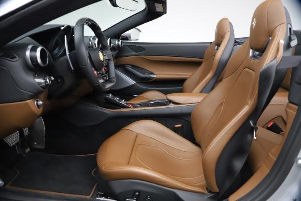 Used 2020 Ferrari Portofino for sale Sold at Bugatti of Greenwich in Greenwich CT 06830 18