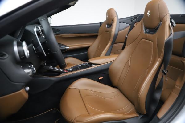 Used 2020 Ferrari Portofino for sale Sold at Bugatti of Greenwich in Greenwich CT 06830 19