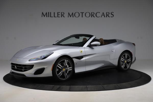 Used 2020 Ferrari Portofino for sale Sold at Bugatti of Greenwich in Greenwich CT 06830 2