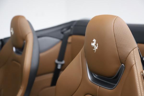 Used 2020 Ferrari Portofino for sale Sold at Bugatti of Greenwich in Greenwich CT 06830 20