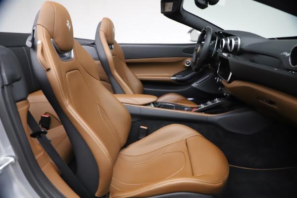 Used 2020 Ferrari Portofino for sale Sold at Bugatti of Greenwich in Greenwich CT 06830 25