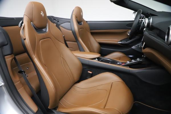 Used 2020 Ferrari Portofino for sale Sold at Bugatti of Greenwich in Greenwich CT 06830 26